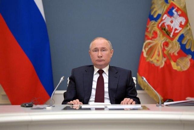 Stigao Putin