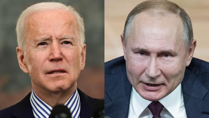 Putin uslovljava samit sa Bidenom budućim potezima SAD