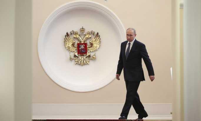 Putin uzvraća udarac: Hteli su da kazne Moskvu...