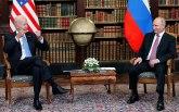 Putin vs Bajden, Putin vs Tramp, bez lomljenja pogače; Šta su bile razlike? VIDEO/FOTO