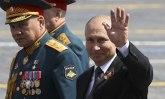 Putinova parada i referendum koštali Rusiju preko pet milijardi dolara