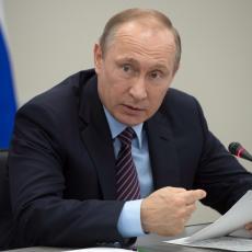 Putinu ponudićemo naše znanje, potpisaćemo 7 strateških ugovora