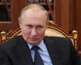 Putinu stiglo pismo: Gospodine predsedniče, pozivamo Vas da...
