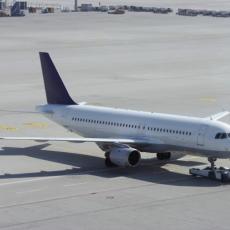 Putnici dva aviona u karantinu na aerodromu Filadelfija