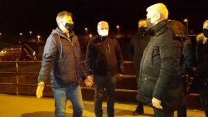 Puzović: Voda se povlači u Pirotu i Pirotskom okrugu
