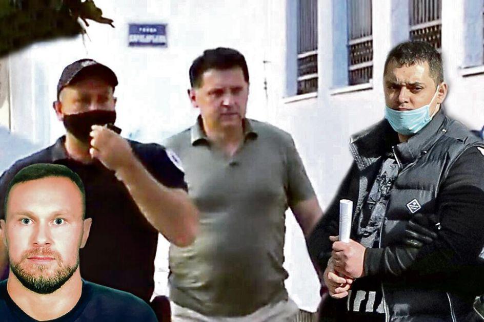 RADOJE ZVICER POBEGAO: Slobodan Kašćelan, vođa kavčana i šef Velje Nevolje, pao zbog ubistva škaljaraca?! ČITAJTE U KURIRU