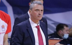 RADONJIĆ NAKON PORAZA: 'Srušili su CSKA u sred Moskve, i to bez Dejvisa i Mirotića.' (VIDEO)