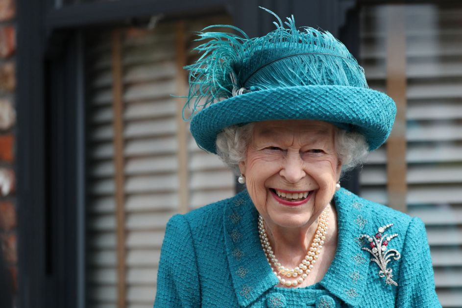 RADOST u kraljevskoj porodici: Kraljica ponovo ima najveći razlog za sreću