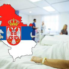 RAK KOSI ŽIVOTE: Godišnje u Srbiji oboli 36.000, a umre 22.000 ljudi