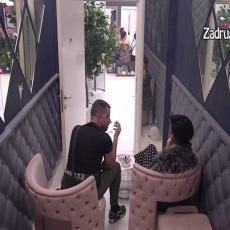 RASKRINKAĆE IH OBOJE! Vrbaški i Đedović kuju PAKLENI PLAN za Ša i Taru, imaju sve potrebne DOKAZE (VIDEO)
