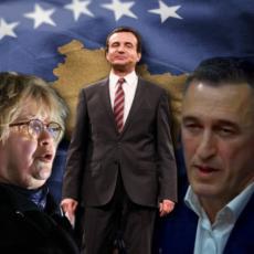 RASKRINKANE NAMERE KURTIJEVIH PLAĆENIKA? Petković otkrio prave motive iza izjava Rade Trajković i Nenada Rašića