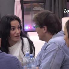 RASKRINKANI! Golubović i Kristina planiraju ZAJEDNIČKU BUDUĆNOST napolju! SVE OTKRIVENO!