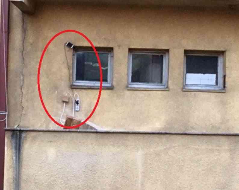 RASKRINKANI MANIJACI IZ STUDENTSKOG DOMA U SKOPLJU: Evo ko je tajno snimao devojke dok se tuširaju! (FOTO)