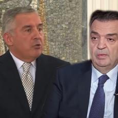 RASKRINKANI MILOVI POSLUŠNICI: Velika sramota pravosuđa, reketirani su svi biznismeni u Crnoj Gori (VIDEO)