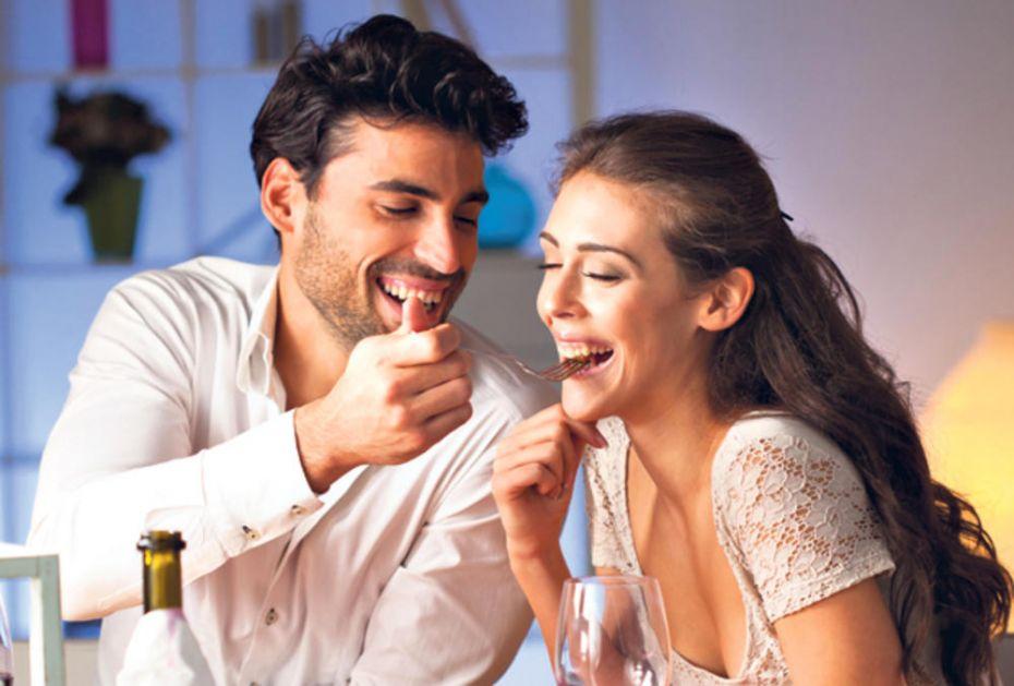 RASPLAMSAJTE STRAST POMOĆU HRANE: Na Dan zaljubljenih probajte ovih TOP 5 recepata! Oduševićete se!