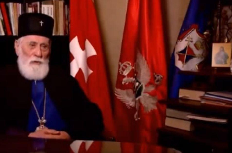 RASPOP MIRAŠ DEDEIĆ ZA USTAŠKI HRVATSKI TJEDNIK: SPC bi trebalo da se sudi u Hagu!