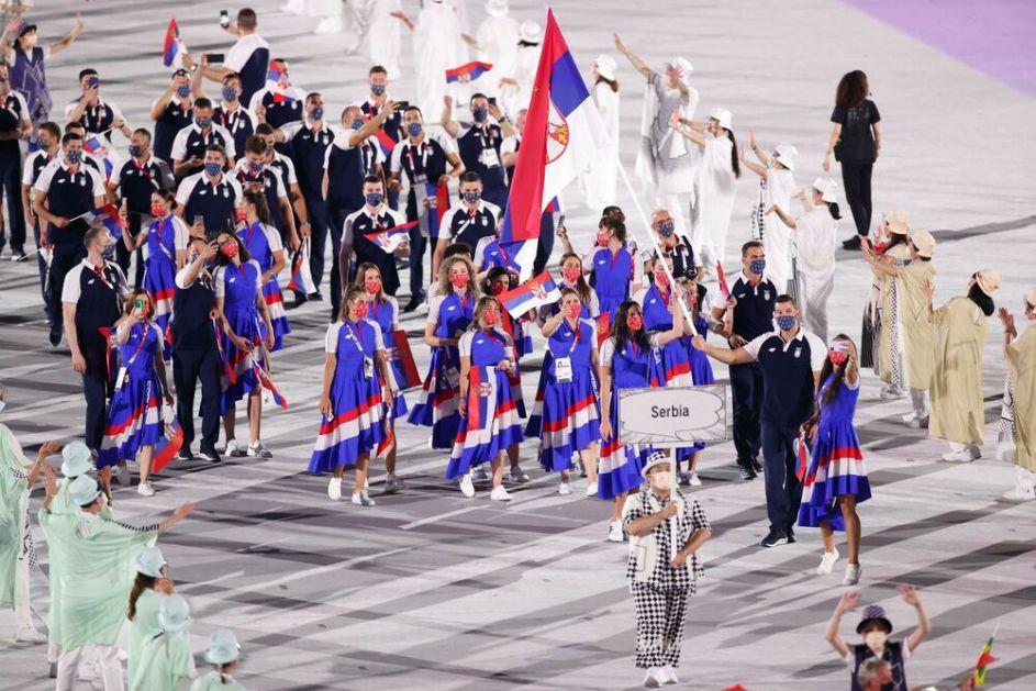 RASPORED DRUGOG DANA IGARA: Srpski sportisti ciljaju nove medalje