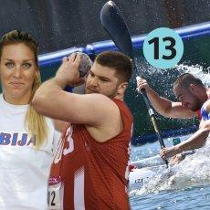 RASPORED ZA 5. AVGUST: Sve se dešava pre svitanja - tri sporta, idemo na medalju