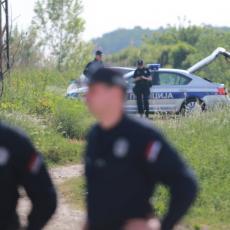 RASPRAVA U NOVOM PAZARU: Pretukao muškarca palicom, pa pozvao policiju misleći da ga je usmrtio?