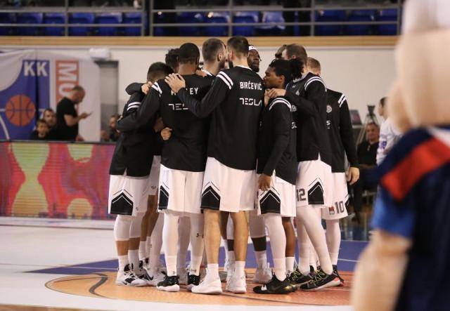 RASTANAK, Partizan traži novog centra!