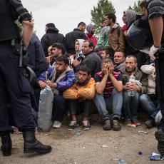 RASTE BROJ ILEGALNIH MIGRANATA: Zbog Sirije i Avganistana  za 50 posto više izbeglica