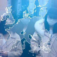 RASTE BROJ OBOLELIH OD KORONAVIRUSA U EVROPI: Potvrđen još jedan slučaj, Francuska se SPREMA ZA NAJGORE