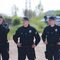 RASVETLJENO KRIVIČNO DELO U SMEDEREVSKOJ PALANCI: Uhapšen zbog sumnje da je opljačkao pumpu i uzeo 200.000 dinara
