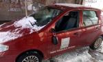 RASVETLjEN INCIDENT U TRSTENIKU: Slavili, pa pijani olupali auto RTV Trstenik (FOTO)