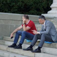 RAT MEĐU PARTNERIMA: Obradović udario na Đilasa, počeli međusobni obračuni među opozicijom