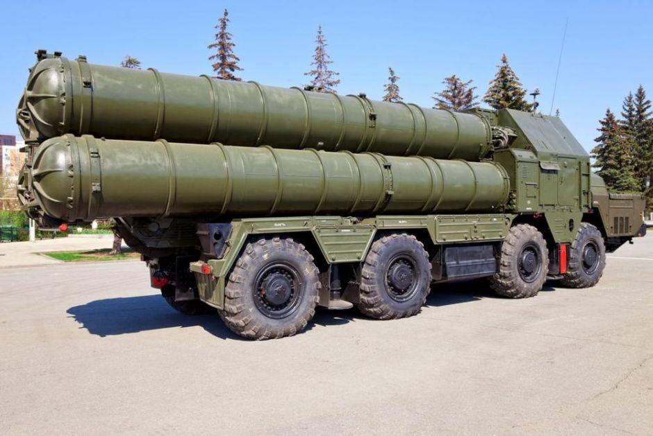 RAT NEIZBEŽAN?! IRAK SE NAORUŽAVA: Kupuju od Rusa raketni sistem S-300!