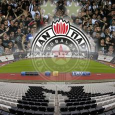 RAT SE NASTAVLJA: Partizan podneo PRIJAVU protiv Crvene zvezde!