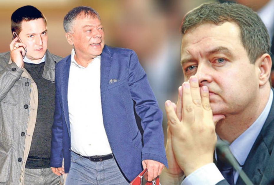 RAT U SPS ZBOG PODELE FOTELJA: Socijalisti besni na Dačića što je Ružiću i Tončevu dao ministarska mesta! ČITAJTE U KURIRU