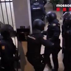 RAZBIJENA JEDNA OD NAJVEĆIH KRIMINALNIH BANDI: Švercovali kanabis širom Evrope, uhapšeno 65 osoba (VIDEO)