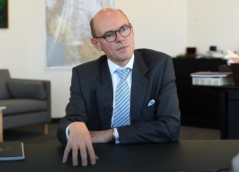 RAZOČARALA ME OPOZICIJA Norveški ambasador ŠOKIRAN reakcijama na njegovu čestitku Ani Brnabić