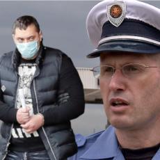RAZRAĐEN PLAN ZA VRŠENJE KRIVIČNIH DELA: Nevolja imao ISTA KOLA i TABLICE kao direktor policije?