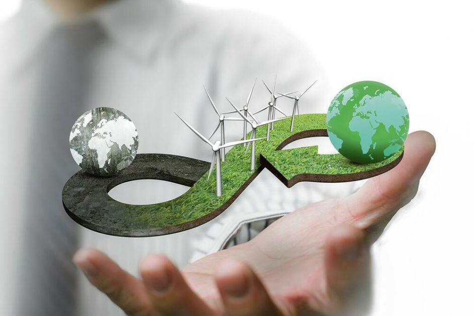 RE-SET SAMIT: Budućnost je u prelasku privrede na cirkularni model kako bi se stvorilo novo zeleno društvo