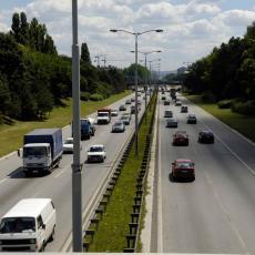 REGION PREPLAVLJEN KRNTIJAMA: Vozila na balkanskim ulicama starija nego u EU