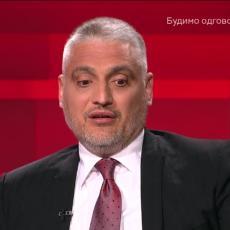 REKETOM NA VLASNIKA KLINIKE, KAMENOM NA IZLOG: Ovo su svi nestašluci Čedomira Jovanovića (FOTO/VIDEO)