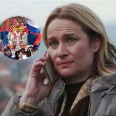 REKLA DA JE NEISTINA, PA PRIZNALA DA JE IPAK PRIVEDENA: Tamara imala neprijatnost sa policijom na Kosovu