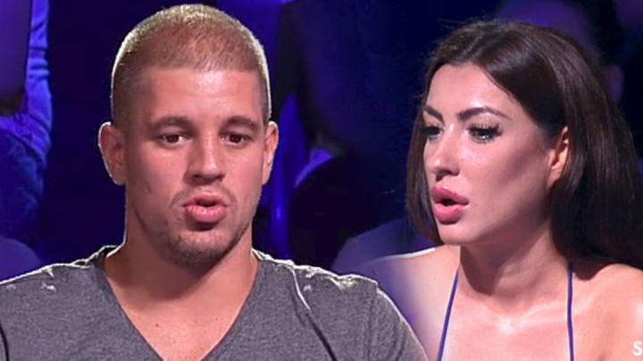 REKLA MI JE DA JE NISAM VOLEO Petrući otkrio na koji način je Rebeka raskinula sa njim DVA PUTA, pa joj poručio OVO! (VIDEO)