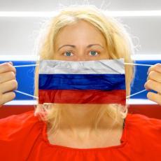 REKORDAN BROJ INFICIRANIH! Rusija se bori sa porastom broja pozitivnih na koronu