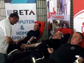 REKORDAN ODZIV na humanitarnu akciju PU Vranje