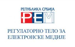 REM tvrdi da Savez za Srbiju ima duplo veću zastupljenost kod emitera od SNS