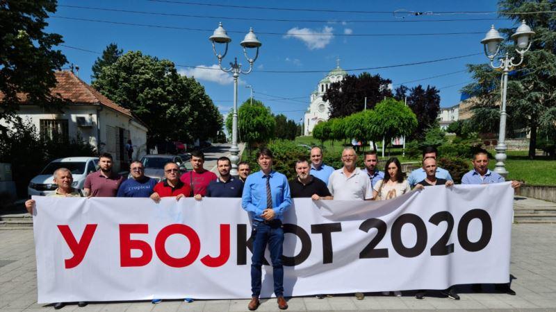 REM zabranio spot koji poziva na bojkot izbora u Srbiji