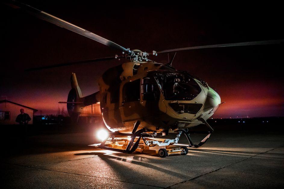 [REPORTAŽA] Noćna patrola nad policijskim časom