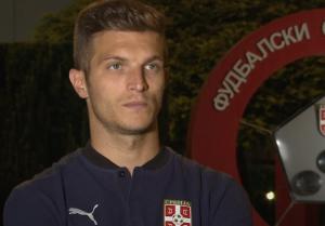 REPREZENTATIVAC SRBIJE MENJA KLUB: Nekadašnji kapiten Zvezde stiže kod Milenkovića i Vlahovića?
