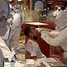 REŠAVANJE PROBLEMA PO KRATKOM POSTUPKU! Pretnje građanima nikad oštrije Ili vakcina ili zatvor