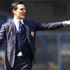 REŠEN DA SPASI HRVATA: Montela želi u Firenci dobro poznatog napadača (FOTO)