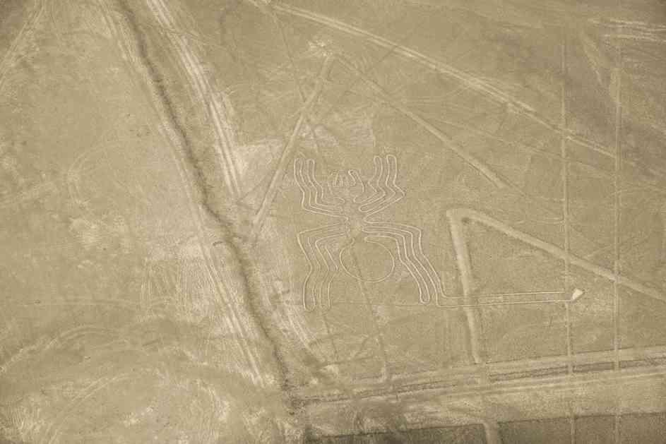 REŠENA MISTERIJA TAJANSTVENIH CRTEŽA INKA: Linijama usred pustinje drevni narodi komunicirali sa NATPRIRODNIM (FOTO)
