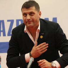REŠENA VELIKA DILEMA: Sada je jasno da li će Vladan Milojević biti novi selektor Srbije